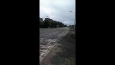 """""""Газпром"""" выпустил изплена улицу Ленина вЮжно-Сахалинске"""