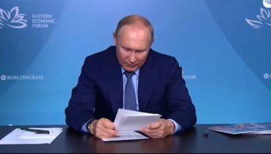 Путин пунькнул, иулететь сДальнего Востока станет проще