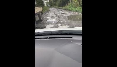 Улицы Александровска-Сахалинского семь лет не грейдируют