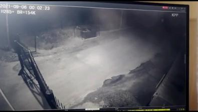Аллею почетных захоронений разгромили наюжно-сахалинском кладбище