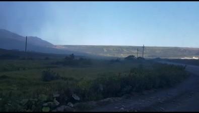 Пока ученые изучают следы прошлого взрыва, Эбеко вновь выбрасывает пепел