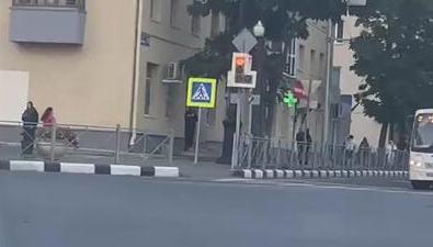 Из-за неполадок со светофорами южносахалинцы рискуют получить штрафы