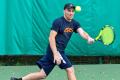 Теннисисты разыграли призы турнира закубок мэра Южно-Сахалинска