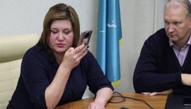 Главе сахалинского облизбиркома взорвали телефон жалобами нанарушения