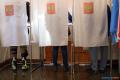 Впоследний день избиратели вЮжно-Сахалинске активизировались