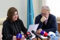 Если бы не Латвия, вЮжно-Сахалинске победила бы КПРФ