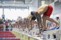 Дальневосточные соревнования поплаванию проходят наСахалине