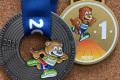 Талисман эстафетных соревнований среди сахалинских школьников обретет имя