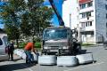 Мэрия Южно-Сахалинска: сквозные проезды блокировать недопустимо