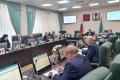 Рукоприкладство итуалеты обсудили депутаты вобластной думе