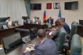 Сахалинские депутаты установили контакт сглавой областных профсоюзов