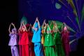 ВЮжно-Сахалинске чествуют работников дошкольного образования