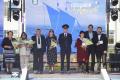 ВКорсакове празднуют День города