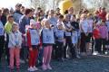 """550 человек поучаствовали в""""Кроссе нации"""" вКорсакове"""