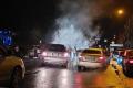 Очевидцы спасали пострадавших вмассовом ДТП уночного клуба вЮжно-Сахалинске