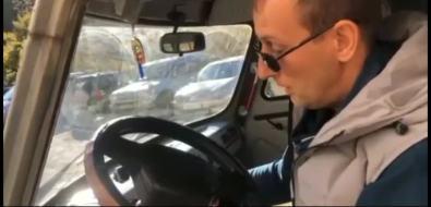 Водитель холмской ЦРБ рассказал обиздевательствах начальства