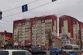 Напроспекте Мира вЮжно-Сахалинске ликвидировали возгорание вдевятиэтажке