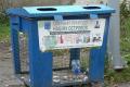 ВЮжно-Сахалинске становится больше контейнеров дляраздельного сбора мусора