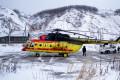 Больные наСахалине иКурилах могут умереть вожидании вертолета