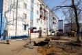 Двор наЛенина дождется ремонта в2022 году