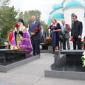 В Южно-Сахалинске почтили память губернатора Игоря Фархутдинова и сотрудников администрации области, погибших в авиакатастрофе 11 лет назад