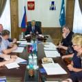В Южно-Сахалинске начали решать вопрос переноса СИЗО из центра города