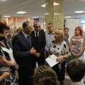 Качество образовательных услуг обсудили на августовском педагогическом совещании в Южно-Сахалинске