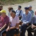 В селе Арково Александровск-Сахалинского района провели праздник для ветеранов угольной отрасли