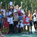 В Южно-Сахалинске определили победителей турнира по теннису на Кубок мэра