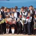 Школа №8 Холмска после реконструкции приняла учащихся