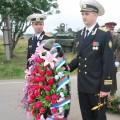 Южнокурильчане отметили 69 годовщину окончания Второй мировой войны