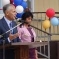 В сахалинском селе Пионеры открылась новая школа-детсад