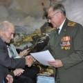 Сахалинский ветеран Великой Отечественной войны Михаил Ковальчук отметил 90-летний юбилей