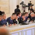 Губернатор Сахалинской области принял участие в заседании Госсовета