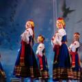 """Участники фестиваля """"Содружество"""" выступили с вечерним концертом перед сахалинскими зрителями"""