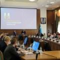 В правительстве Сахалинской области обсудили реализацию майских указов