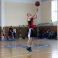 """В Южно-Сахалинске любители баскетбола сыграли """"один на один"""""""