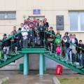 Александровск-Сахалинский собрал участников областного турнира по самбо