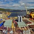 """""""Сахалин-Шельф-Сервис"""" организовал береговое обеспечение проекта по разведке нефтегазоконденсатного месторождения в Карском море"""