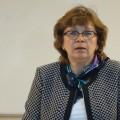 На Сахалин с лекцией приехала главный неонатолог минздрава России по ДФО