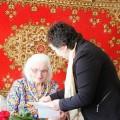 Сахалинка Любовь Донова отметила 100-летний юбилей