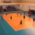 В Южно-Сахалинске состоялся волейбольный турнир