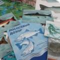 Педагогам рассказали о преимуществах интерактивных методов изучения сахалинских лососей