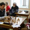 В Южно-Сахалинске стартовал чемпионат области по классическим шахматам