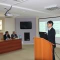 Университетские медики Хоккайдо обмениваются опытом с сахалинскими врачами