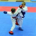 В Южно-Сахалинске стартовало первенство ДФО по карате