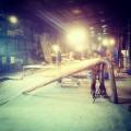 """На """"Горном воздухе"""" готовятся к строительству сноуборд-парка"""