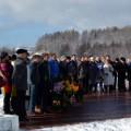 30 октября жители Александровск-Сахалинского и Тымовского районов воздали дань памяти жертвам политических репрессий сталинизма