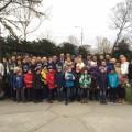 Три детские команды сахалинцев примут участие в дальневосточном первенстве по хоккею с шайбой