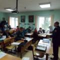На Сахалине создан совет дружин юных пожарных